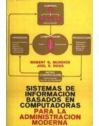 Sistemas de informacion basados en computadoras