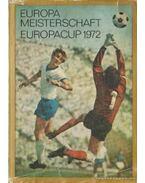Europameisterschaft Europacup 1972 (német)