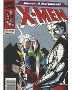 X-Men 1993/6. 11. szám