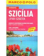 Szicília - Lipari szigetek