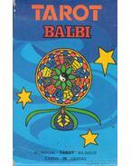 Tarot Balbi (kártyacsomag)