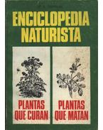 Plantas quecuran. Plantas que matan