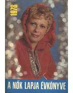 A Nők Lapja Évkönyve 1978.