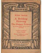 A boldog herceg - Wilde Oszkár