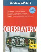 Bajorország - Oberbayern
