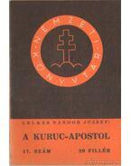 A Kuruc-Apostol 17. szám