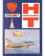 Haditechnika 2000. XXXIV. évfolyam (teljes)