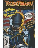 Robotzsaru 1991/4. 4. szám