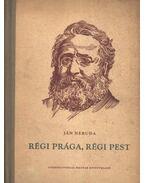 Régi Prága, régi Pest