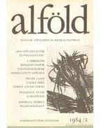 Alföld 1984/2.