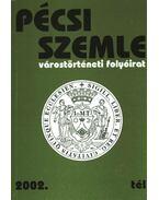 Pécsi Szemle 2002. tél