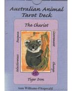 Australian Animal Tarot Deck (kártyacsomag)