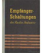 Ebpfänger-Schaltungen der Radio-Industrie Band VIII.