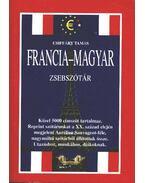 Francia-magyar zsebszótár