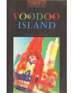 Voodoo Island - Michael Duckworth