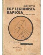 Egy legionista naplója
