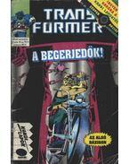 Transformer 1992/6. 10. szám