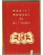 Magyar mondák és népmesék I. kötet (mini)