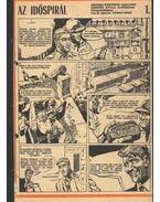 Az időspsirál 1977. (26-46. szám 18. rész)