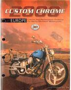 Custom Chrome Europe 2000