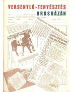 Versenyló-tenyésztés Orosházán