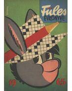 Füles évkönyve 1965