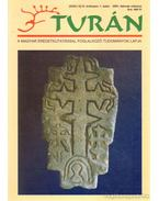 Turán IV. évf. 1. szám/2001. február-március