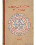 Született Moldovában - Ignácz Rózsa
