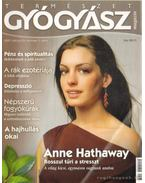 Természetgyógyász magazin 2009. március XV. évfolyam 3. szám