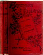 A Vörös Pimpernel I-II.