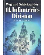 Weg und Schicksal der 11. Infanterie-Division