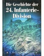 Die Geschichte der 24. Infanterie-Division 1935-1945