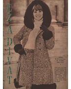 Ez a divat 1966. évfolyam (hiányos)