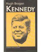 Kennedy - Brogan, Hugh