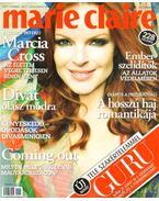 Marie Claire I. évfolyam 7. szám 2007. november