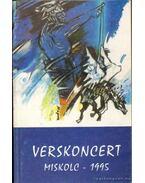 Verskoncert 1995