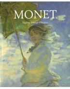 Monet - Dargére-Fourny Sophie