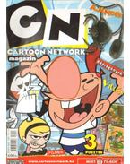 Cartoon Network magazin 2008/04. április