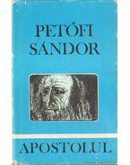 Apostolul (román-nyelvű)