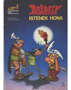 Asterix - Istenek hona