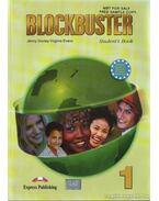 Blockbuster 1 I-II. (tankönyv+munkafüzet)