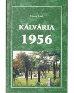 Kálvária 1956