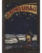 Képes újság 1915 (teljes évf.)