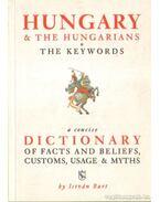Hungary & the hungarians (magyar-angol!)