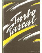 Turbo Pascal programozói könyvtár