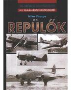 Repülők a II. világháborúban