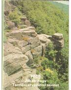 Pécs - Jakab-hegy természetvédelmi terület
