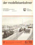 Der modelleisenbahner 1978/6.