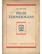 Felix Timmermans (holland)