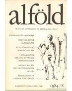 Alföld 1984/8.